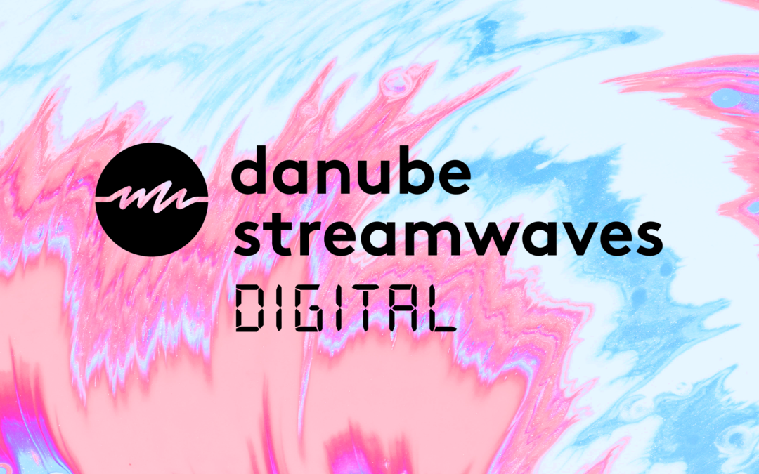 """Danube Streamwave Opening Panel """"Digital Waves – potential, perspectives and challenges for Community Radios"""""""